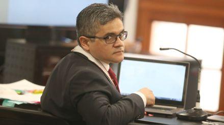 Fiscal José Domingo Pérez recibió informe de la SBS sobre aporte de empresariado a la campaña de Keiko Fujimori de 2011