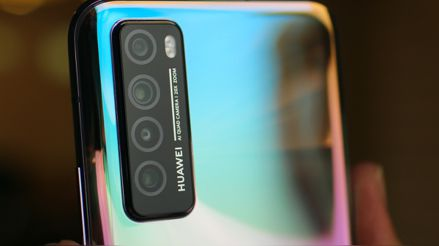 """Huawei prepara un sistema de carga por láser y espera que llegue """"en dos o tres generaciones de teléfonos"""""""