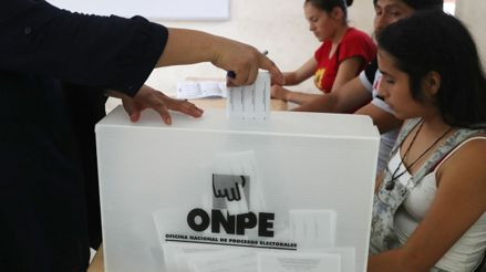 Partido Morado y Fuerza Ciudadana suscriben acuerdo político para las elecciones del 2021