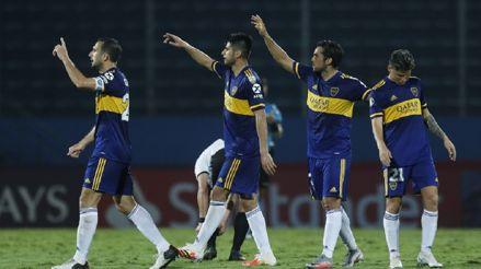 Con Carlos Zambrano, Boca Juniors vs. DIM EN VIVO: se enfrentan HOY por la Copa Libertadores