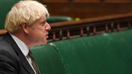 El Reino Unido pagará una parte de los sueldos ante nueva ola del coronavirus