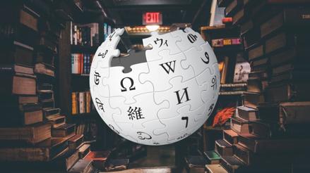 Wikipedia trabaja en su primer rediseño de página en diez años