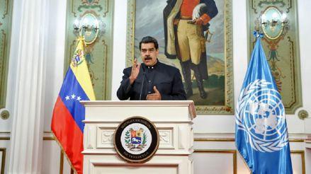 ONU registra más de 2 mil muertos en Venezuela en operaciones de seguridad en barrios pobres, en 2020