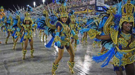Río de Janiero suspende desfiles del Carnaval de 2021 debido a la pandemia