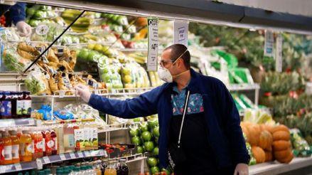 Indecopi advierte que supermercados estarían vendiendo alimentos próximos a vencer