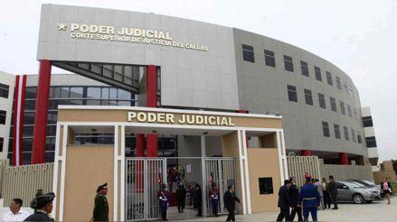 18 meses de prisión preventiva contra cuatro jefes policiales por compra irregular de mascarillas para la Diravpol