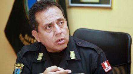 """Ministro del Interior sobre policía asesinado en comisaría: """"El detenido agredió al efectivo y le quitó el arma"""""""