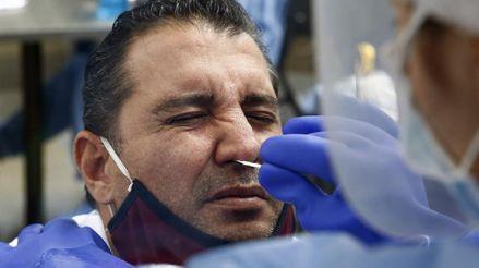 Colombia pasa de los 800 mil casos de COVID-19 y llega a 25 296 fallecidos