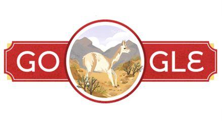 22 años de los Doodles de Google: cómo surgieron y qué significan