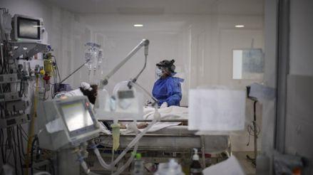 Cifra de fallecidos por la COVID-19 ya superó el millón a nivel mundial
