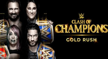 WWE Clash of Champions 2020: Minuto a minuto del evento en vivo