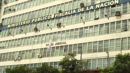 Fiscalía incluye a exasesor del Presidente, Oscar Vásquez, en investigación por contratos de Richard Swing