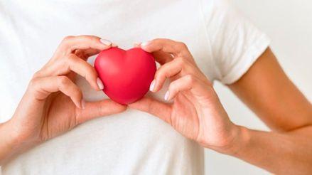 Día del corazón: 3 ejercicios para mantener una buena salud cardiovascular en tiempos de pandemia