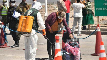 Chile anuncia medidas para frenar ola de migración clandestina desde países del norte