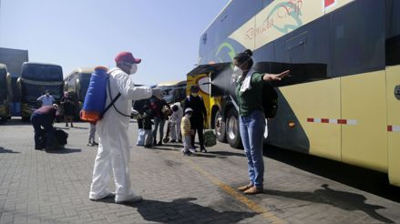 28 de setiembre | Perú al día: El resumen de las noticias regionales
