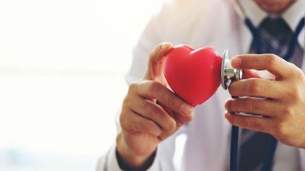 Día Mundial del Corazón: Señales de alerta a un infarto de miocardio