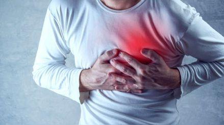 Enfermedades del corazón: ¿Cuáles son las más frecuentes y cómo prevenirlas?