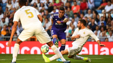 Real Madrid vs. Real Valladolid EN DIRECTO: fecha, hora y canal para ver el partido por la fecha 4 de LaLiga