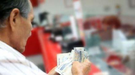 ONP: Comisión del Congreso insiste en la aprobación de la ley que permitiría el retiro de hasta S/4,300