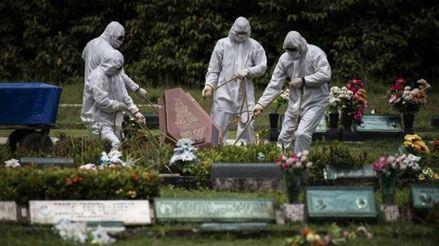 Coronavirus en el mundo | EN VIVO hoy, 29 de septiembre de 2020 | La pandemia ha causado más de un millón de muertes en 196 países | Últimas noticias COVID-19