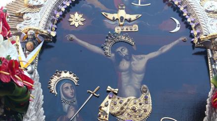 """Carlos Castillo sobre el Señor de los Milagros: """"Vamos a hacer de octubre 30 días de un inmenso y lindo retiro espiritual"""""""