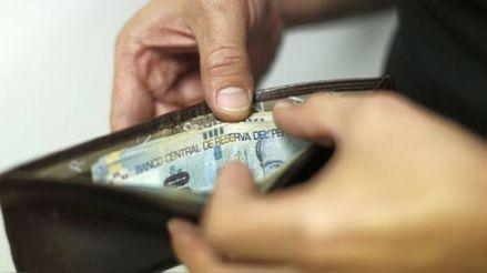 Gobierno propone proyecto de ley para apoyar a peruanos con deudas pendientes en los bancos