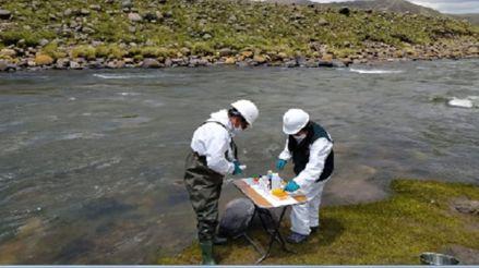 Puno: niños y adultos presentan arsénico y mercurio en su organismo por consumir agua contaminada en río Coata