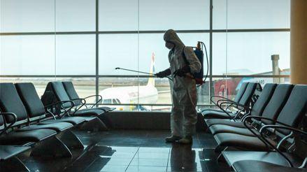 ¿Los aeropuertos del Perú se encuentran preparados para recibir vuelos internacionales?