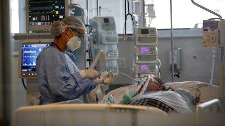 La pandemia ha causado 1 018 634 muertes en el mundo