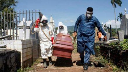 Venezuela supera los 75 000 casos de la COVID-19 y llega a 628 fallecidos