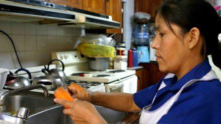 Nueva ley de trabajadoras del hogar: ¿qué beneficios laborales contempla?
