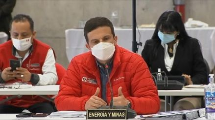 Gobierno descarta que mina Toquepala extraiga minerales de Moquegua