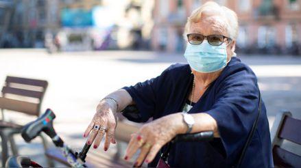Niños, adolescentes y adultos mayores: la salud mental de los grupos vulnerables en la pandemia de la COVID-19