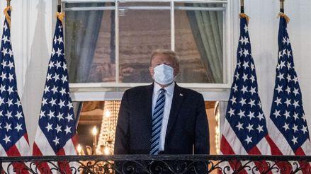 Trump recibió pago sospechoso de un hotel durante su campaña de 2016, según NYT