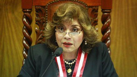 Fiscal de la Nación pidió al Congreso audio que registra conversaciones entre Vizcarra, Roca y Morales