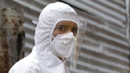 Salud Mental: ¿Cómo cuidarla en medio de la pandemia de la COVID-19?