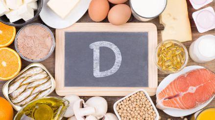 COVID-19: ¿Puede la vitamina D reducir las complicaciones por la infección del SARS CoV-2?