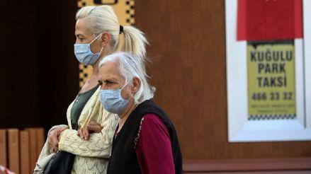 La OMS rechaza la opción de dejar circular el virus para lograr la inmunidad colectiva