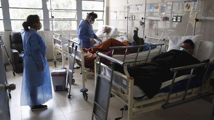 La pandemia ha causado al menos 1 081 902 muertes en el mundo