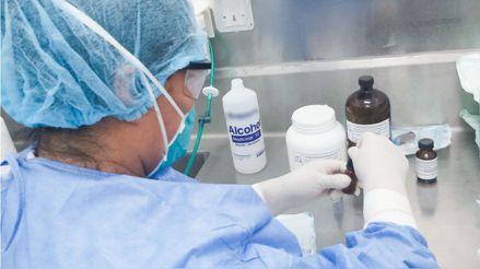 COVID-19: Minsa dejó sin efecto norma que pone a consideración uso de hidroxicloroquina, azitromicina e ivermectina en tratamiento hospitalario