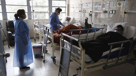 Coronavirus en el mundo | EN VIVO hoy, 13 de octubre de 2020 | La pandemia ha causado al menos 1 081 902 muertes en 196 países | Últimas noticias COVID-19