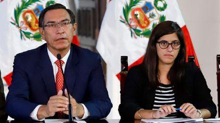Fiscal cita al presidente Martín Vizcarra y a la ministra María Antonieta Alva por compra de pruebas COVID-19