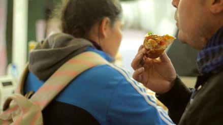 """Henry Trujillo, nutricionista: """"Tres de cada cinco peruanos tienen exceso de peso"""""""