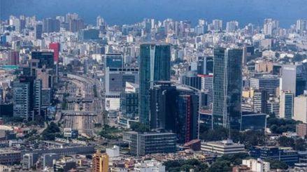 Economía peruana empieza a amortiguar caída en agosto