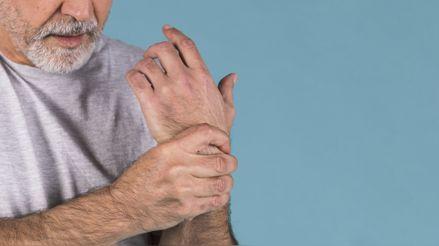 Osteoartrosis: Cinco hábitos para prevenir esta enfermedad
