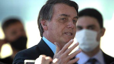 """El Gobierno brasileño anuncia """"resultados positivos"""" en tratamiento """"precoz"""" contra la COVID-19"""