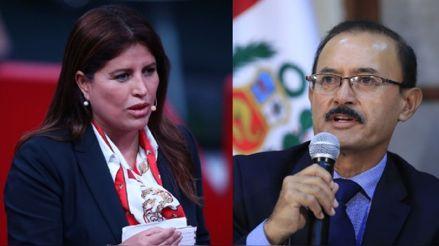 APP Y Acción Popular responden a Vizcarra por supuesto pedido de postergar las elecciones [Audiogalería]
