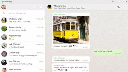 WhatsApp Web: Las llamadas de voz y videollamadas están más cerca de lo que creíamos: ¿Cómo funcionarán? | WABetainfo | RPP Noticias
