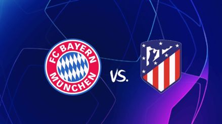 Bayern Munich Vs Atlético Madrid How When And Where To Watch Live The Match For Group F Of The Copa Libertadores Football Live Archyde