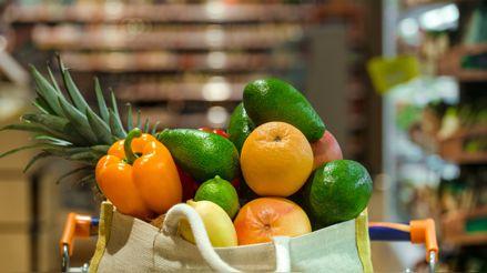 Alimentación y salud intestinal